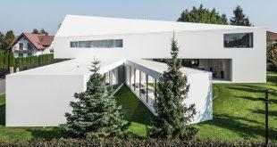 Онлайн лекция «Современная архитектура Европы. Введение».