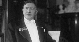 «Голованов-гала»: Музей музыки подготовил специальную программу к 130-летию главного дирижёра Советского Союза.