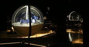 Выставка Ямал Тепло Арктики в Музейно-выставочном комплексе имени И.С. Шемановского Салехард