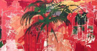 Выставка Кавказская Ривьера Баталии за Рай Сочинский художественный музей