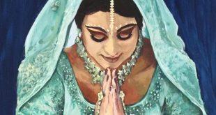 Елена Яковлева. Лики Индии под сводом священных Гималаев.