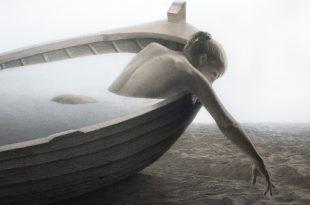 Выставка Анастасия Кузнецова-Руф Так никто не делает Галерея Файн Арт Винзавод