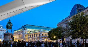 Мир Венской оперы: главный оперный театр мира в фотографиях Лоиса Ламмерхубера.