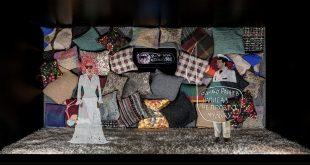Выставка Марина Алексеева и Владимир Раннев Все включено Галерея Марины Гисич Санкт-Петербург