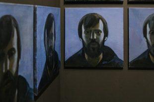 Выставка Михаил Смирнов Постскриптум Галерея Измайлово