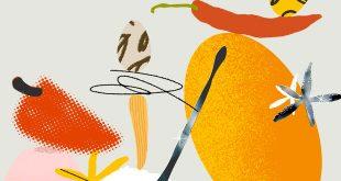 Даниловский рынок и SAMPLE запускают совместный проект «Новый натюрморт: искусство в эпоху доставки».