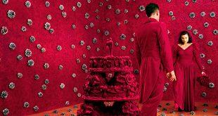 Выставка Сэнди Скогланд Между воображением и реальностью Мультимедиа Арт Музей
