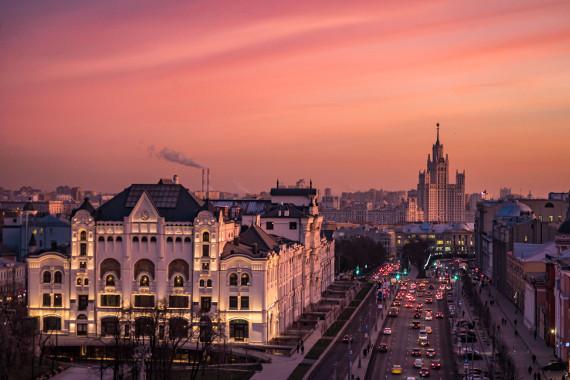 В День российской науки 8 февраля 2021 Политехнический музей проведёт научную эстафету