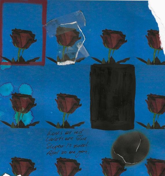 Премьера медиаспектакля Современная природа по мотивам дневника Дерека Джармена в Центре Вознесенского