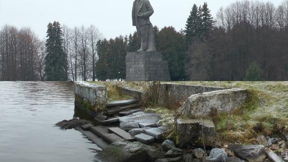 Центр Вознесенского покажет трилогию художника Никиты Спиридонова 4 февраля