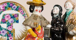 Выставка 100 историй во Всероссийском музее декоративного искусства