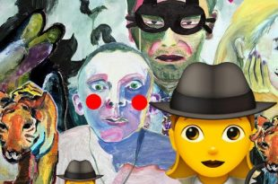 Выставка Ника Черняева Я иду тебя искать Галерея JART