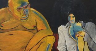 Выставка Art Shuffle 2.0 BIS ART GALLERY Винзавод».