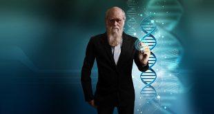 День Эволюции в Государственном Дарвиновском музее.