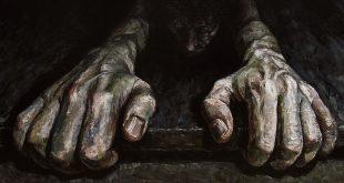 Выставка Дмитрий Прокопович Духовная провинция в Краснодарском краевом выставочном зале изобразительных искусств