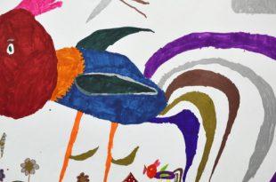 Выставка Чистый лист бумаги Галерея XXI века