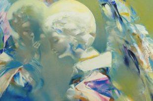 Выставка Ангелы в Краснодарском краевом художественном музее имени Ф.А. Коваленко