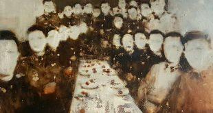 Выставка Александр Кабин Ветхое Вечное Галерея ARTSTORY
