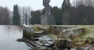 Центр Вознесенского покажет трилогию художника Никиты Спиридонова.