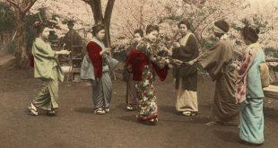 Выставка Старинная японская фотография Музейный центр Площадь Мира Красноярск