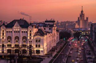 8 февраля в День российской науки Политехнический музей проведёт научную эстафету.