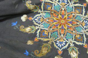 Выставка Декоративно-прикладное искусство Азербайджана Российский этнографический музей Санкт-Петербург