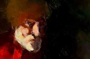 Выставка Михаил Бабенков Живопись графика ВЗ МСХ на 1-й Тверской-Ямской,дом 20