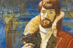 Зуфар Гимаев. Живопись – любовь моя.