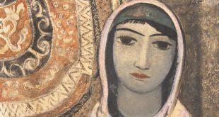 Выставка Галерея Веллум ВХУТЕМАС Наследие Живопись и графика из частных собраний