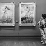 """Жерар Юфера """"Музей Орсэ"""" Париж, февраль 2017. © Gérard Uféras Предоставлено: Мультимедиа Арт Музей, Москва."""