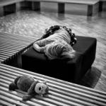 """Жерар Юфера """"Центр Помпиду"""" Париж, ноябрь 2017. © Gérard Uféras Предоставлено: Мультимедиа Арт Музей, Москва."""