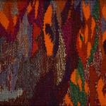 """Александр Гораздин """"Цветы Гималаев"""" 1993. Предоставлено: Галерея """"Открытый Клуб""""."""